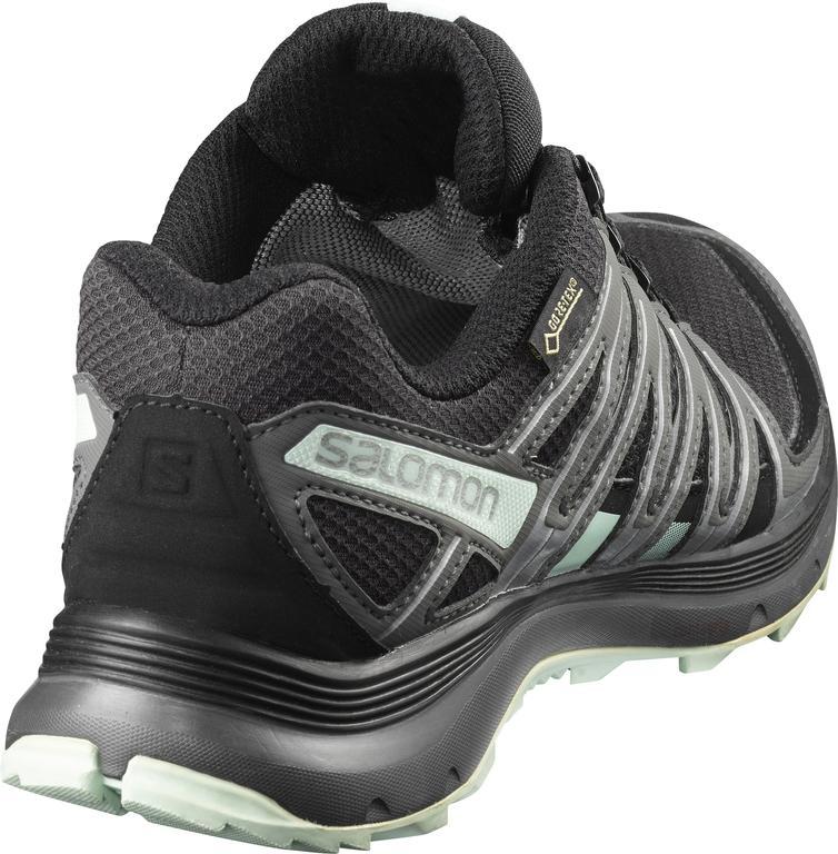 Bežecká obuv SALOMON XA LITE GTX W Bk Magnet Fair Aqua 0e353e74ac9