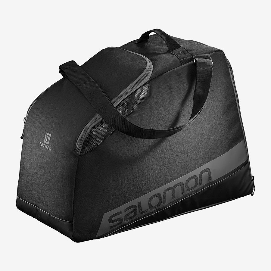 vak EXTEND MAX GEARBAG Black