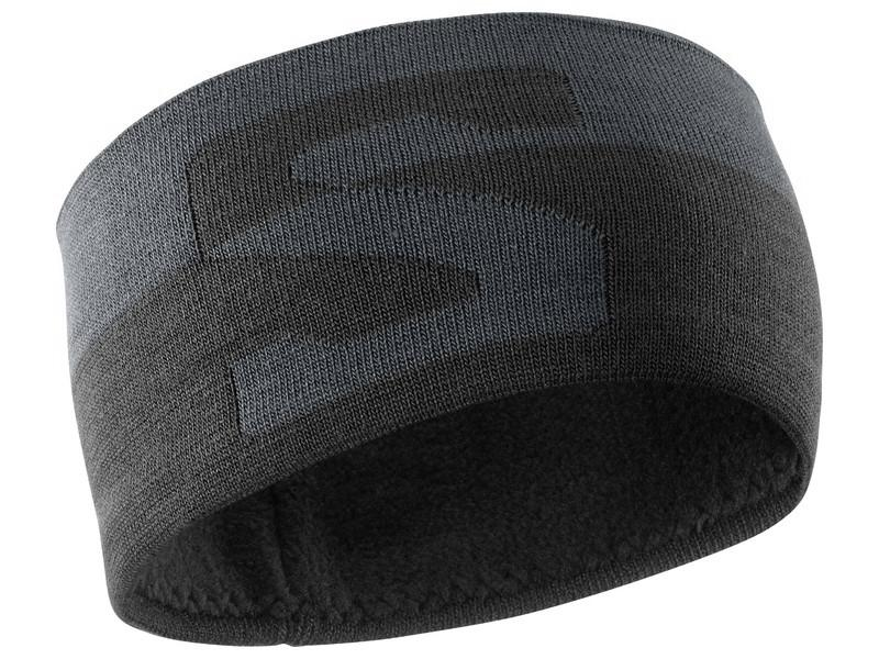 Čelenka Salomon ORIGINAL HEADBAND Black / Ebony
