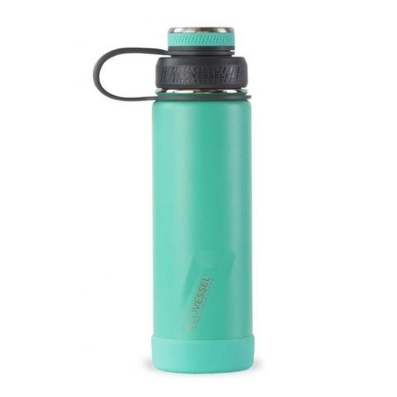 Termofľaša Eco Vessel Boulder 600ml Aqua Breeze