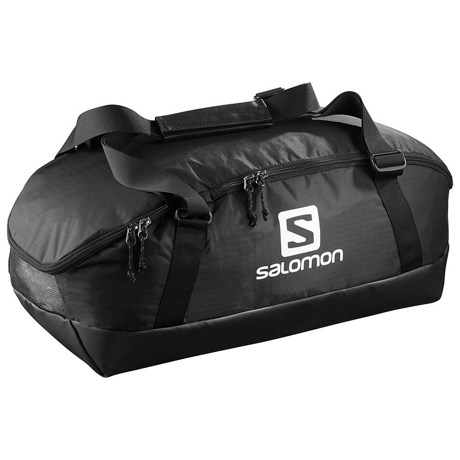 de03dbd391177 Taška Salomon PROLOG 40 BAG Black   sansport.sk