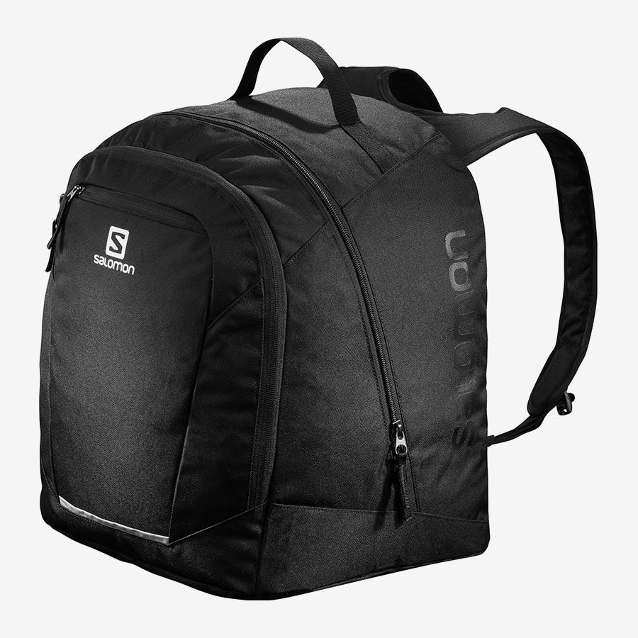 vak ORIGINAL GEAR BACKPACK Black