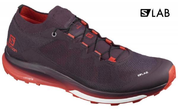Bežecká obuv Salomon S/LAB ULTRA 3 Maverick / Racing Red