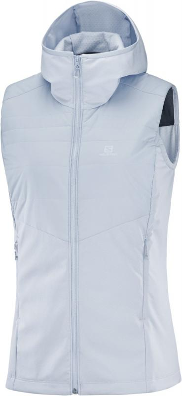 Bežecká vesta OUTSPEED INSULATED VEST W Kentucky Blue