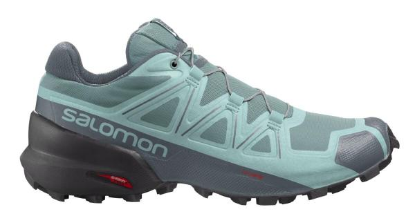 Dámska trailová obuv Salomon SPEEDCROSS 5 W Trellis/Stormy Weather/Phantom