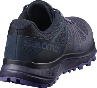 Bežecká obuv  SALOMON TRAILSTER W Crown Blue/Navy Bla