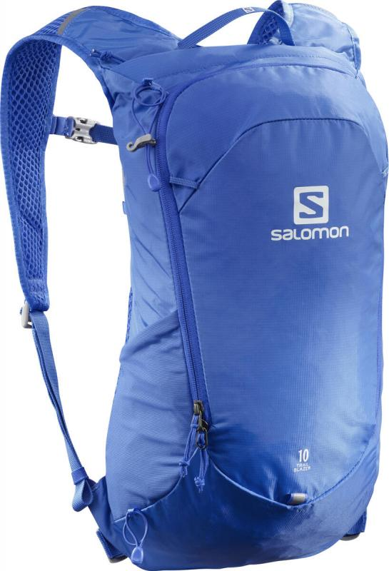 Batoh Salomon TRAILBLAZER 10 Nebulas Blue