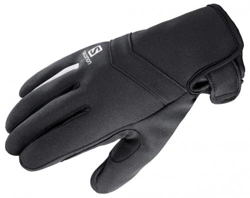 Rukavice Salomon RS WARM GLOVE U Black