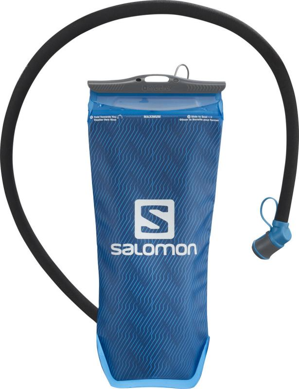 Rezervoár Salomon SOFT RESERVOIR 1.6L Insulated Blue