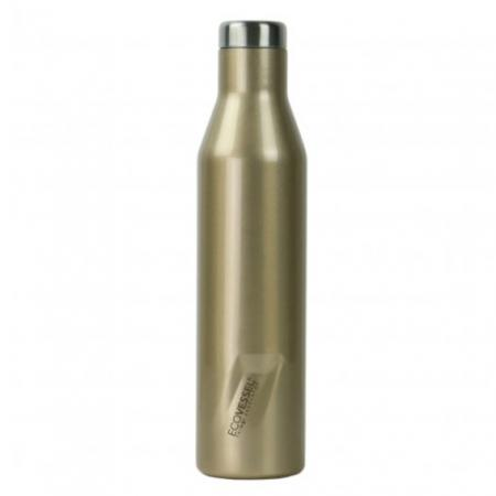 TERMOFĽAŠA ASPEN ECO VESSEL 750ml Gold Dust