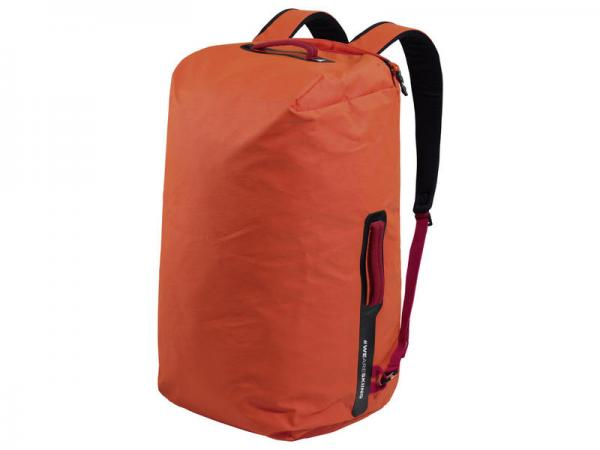 Cestovná taška ATOMIC DUFFLE BAG 60L Bright Red