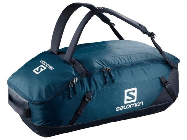 Taška Salomon PROLOG 70 BACKPACK Poseidon / Night Sky