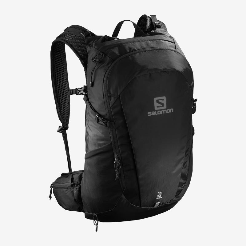 Batoh Salomon TRAILBLAZER 30 Black