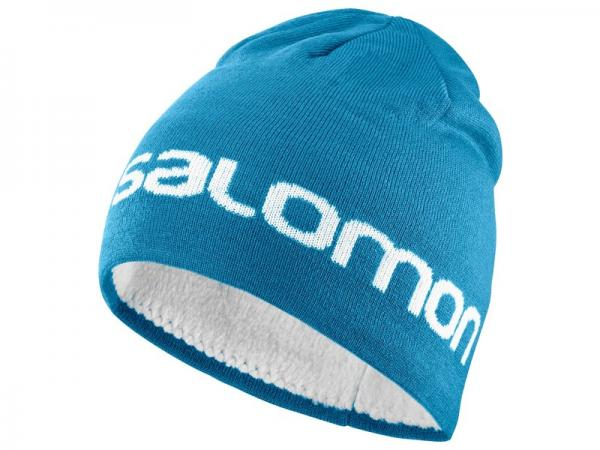 Čiapka GRAPHIC BEANIE Lyons / Fjord Blue