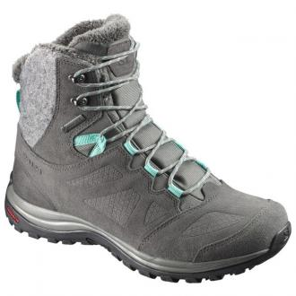 Zimná obuv Salomon ELLIPSE WINTER GTX® Castor Gra/Belu