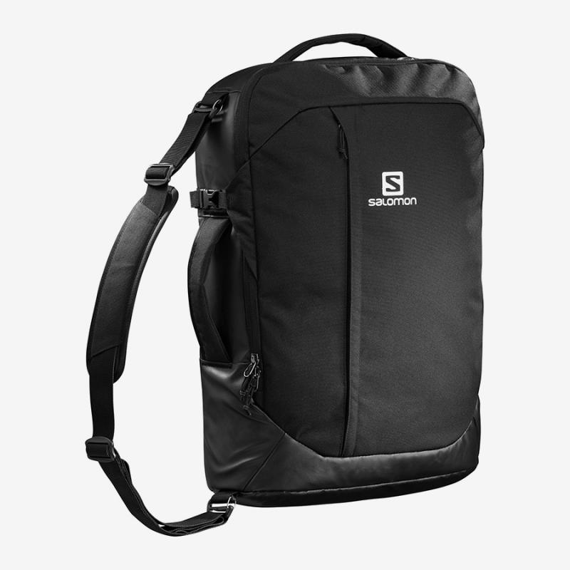 SALOMON taška COMMUTER GEARBAG Black