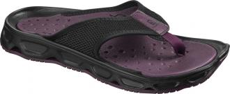 Obuv SALOMON RX BREAK 4.0 W PotentPurple / Black / Black