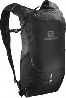 Batoh Salomon TRAILBLAZER 10 Black/Black
