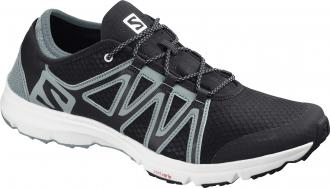 Outdoorová obuv Salomon CROSSAMPHIBIAN SWIFT 2 Black/Le/Wh