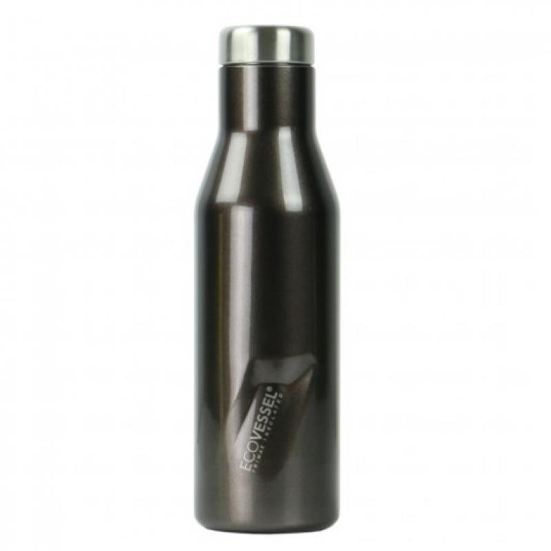 TERMOFĽAŠA ASPEN ECO VESSEL 470ml Grey Smoke