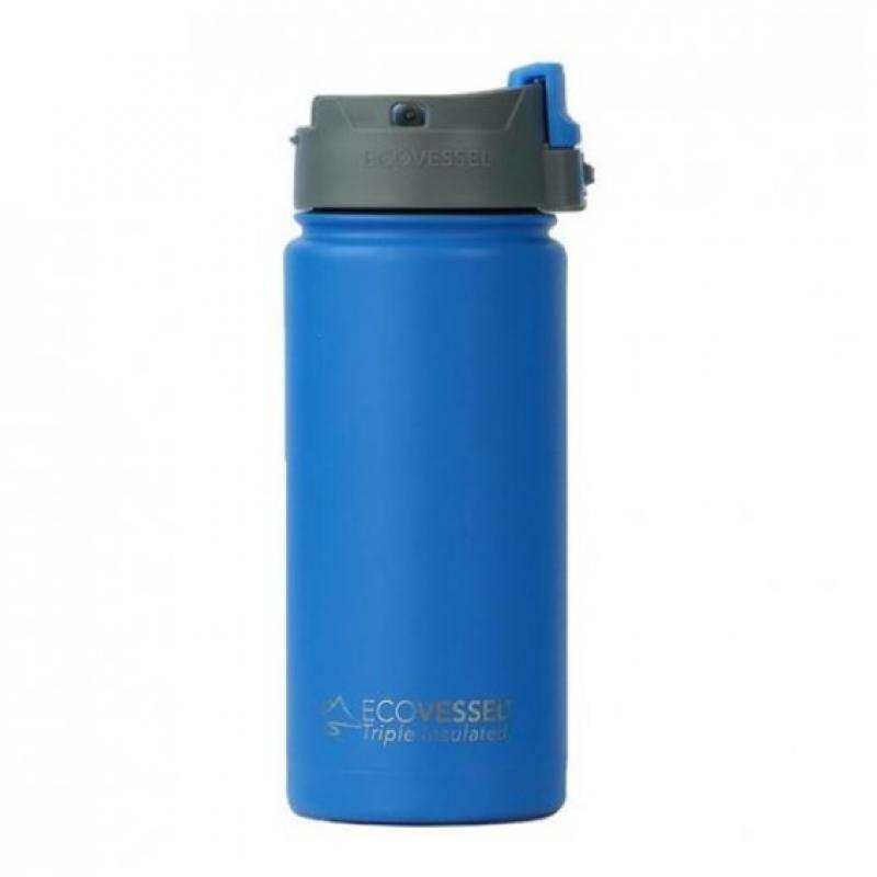TERMOHRNČEK ECO VESSEL 473ml HUDSON BLUE