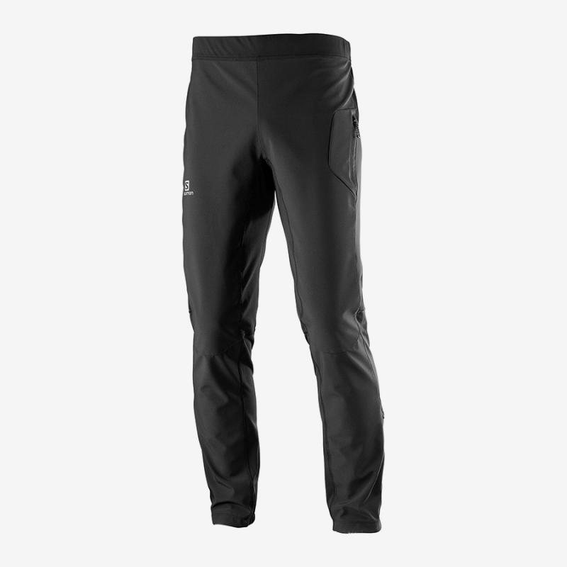 Bežecké Nohavice RS WARM SOFTSHELL PANT M