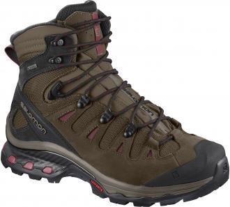 c7daff63ce78 Turistická obuv Salomon SALOMON QUEST 4D 3 GTX Cathay Spice SW PB ...