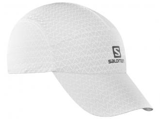 Čiapka Salomon REFLECTIVE CAP White