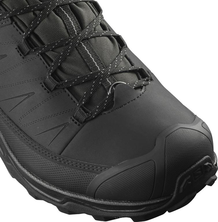 faa8fe141 Zimná obuv Salomon X ULTRA MID WINTER CS WP Bk/PHA | sansport.sk
