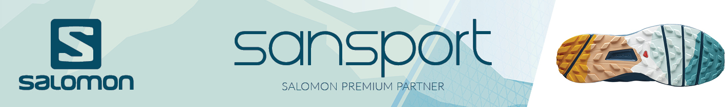 Sansport - Salomon Premium Partner Eshop